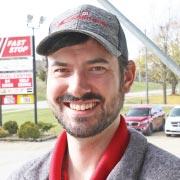 Jason Huber
