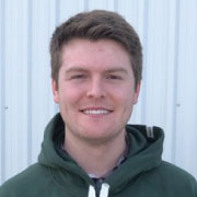 Welcoming Precision Ag Specialist Joshua Lombard