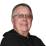 Ron Bossy, CCA