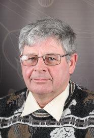 Bert Perriman